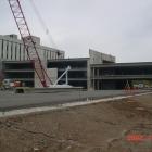 SSM Saint Mary's Health Center Parking Garage