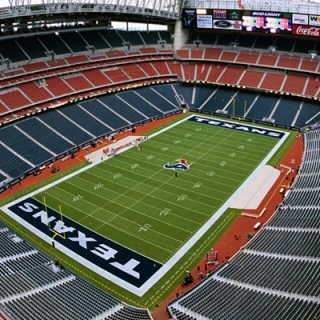 NRG Stadium (NFL Houston Texans)