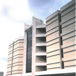 Jacksonville Pretrial Detention Facility