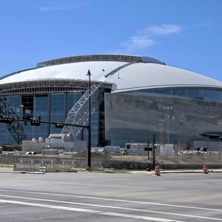 AT&T Stadium (NFL Dallas Cowboys)