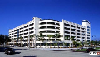 Broward General Medical Center Garage