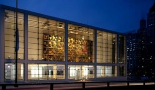 Joan W. and Irving B. Harris Theater for Music and Dance