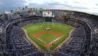 Turner Field ( Atlanta Braves)