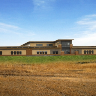 McCook Armed Forces Reserve Center