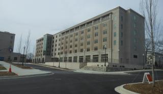 American University East Campus