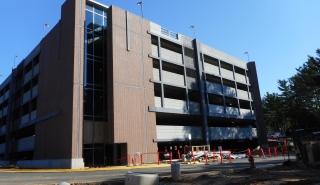 NFCU-Navy Federal Credit Union Parking Garage