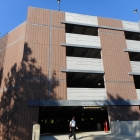 NFCU-Navy Federal Credit Union Parking Garage