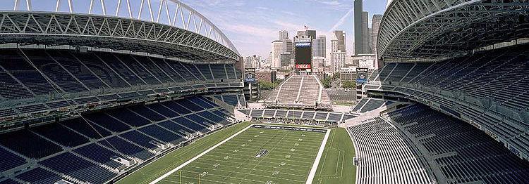 CEG- Stadiums