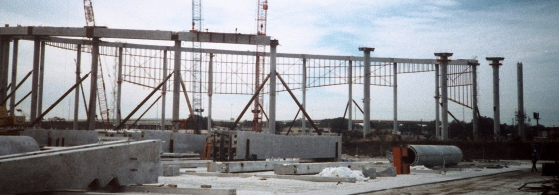 CEG Engineers | Specialty Precast Concrete Engineering and